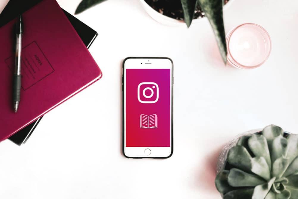 Estudiar en Instagram aprender