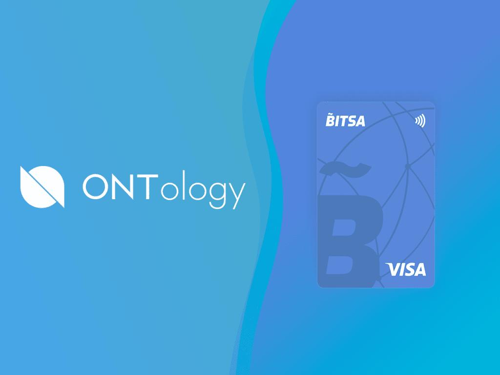 Ontology tokens available Bitsa