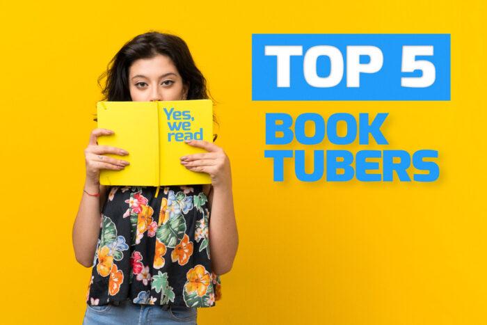Top booktubers