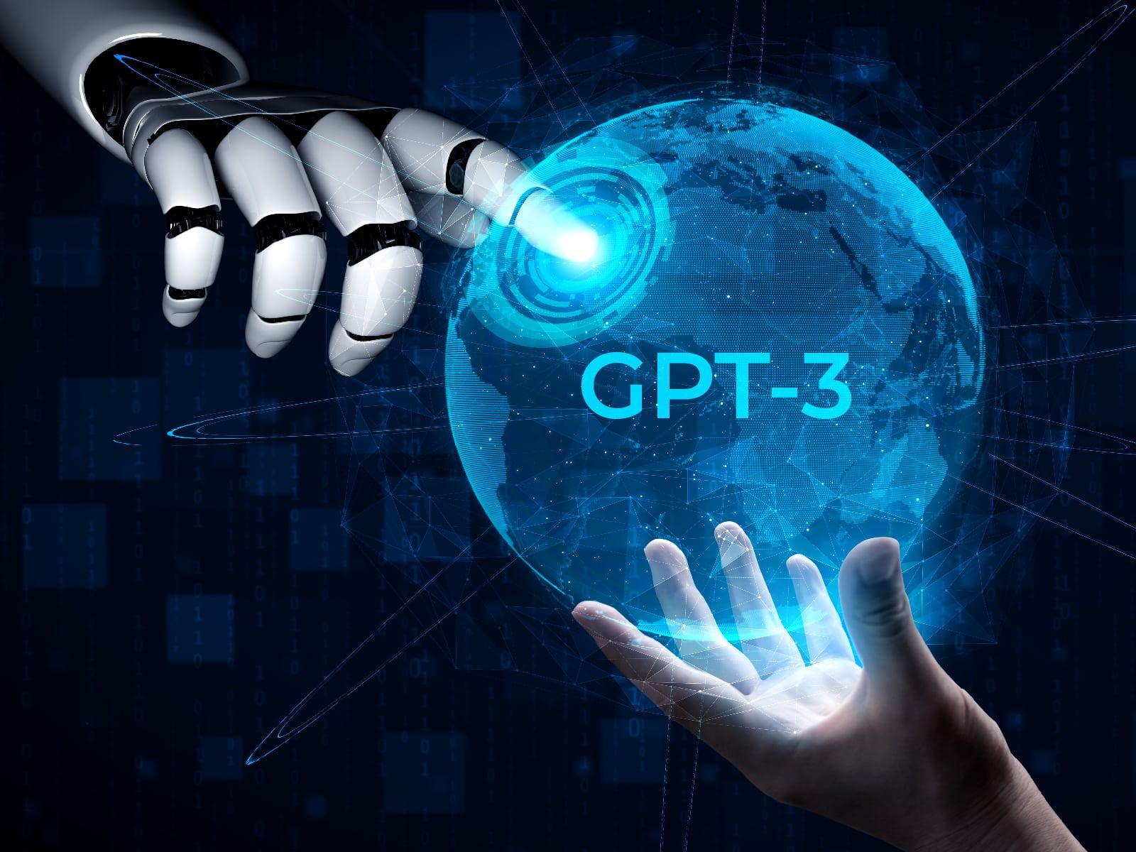 GPT3 La nueva inteligencia artificial