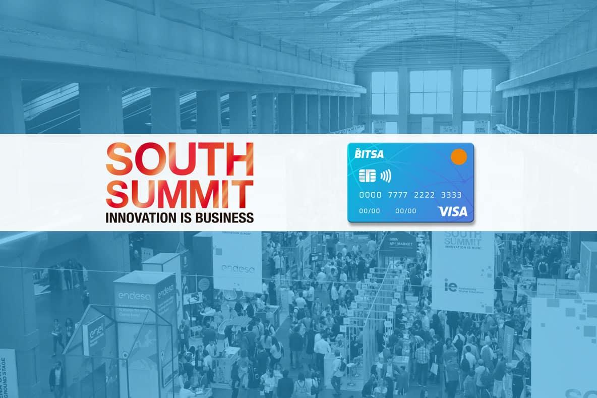 Sexta edición South Summit Madrid