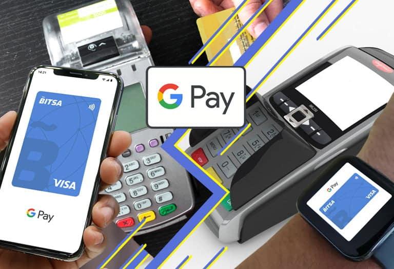 bitsa-google-pay