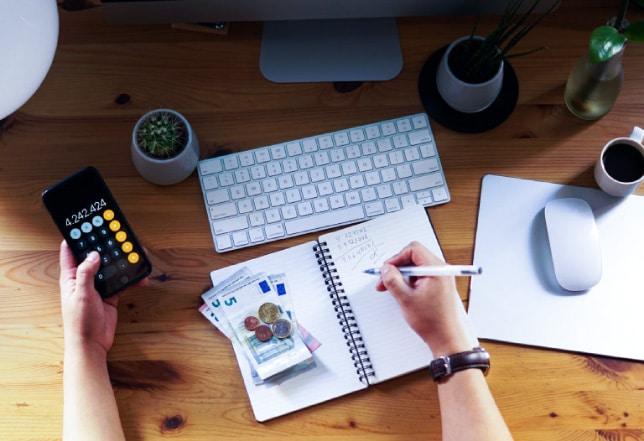 ¿Qué es un plan de finanzas personales?