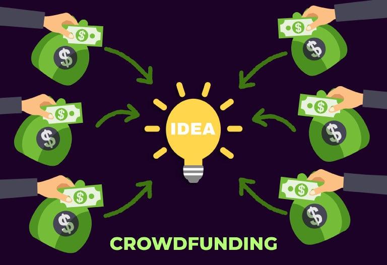 cómo hacer un crowdfunding