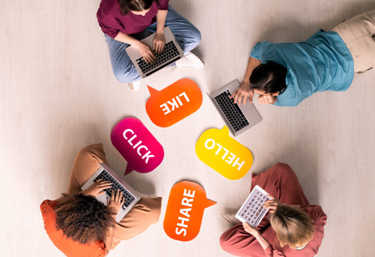 Cómo-promocionar-tu-negocio-en-redes-sociales
