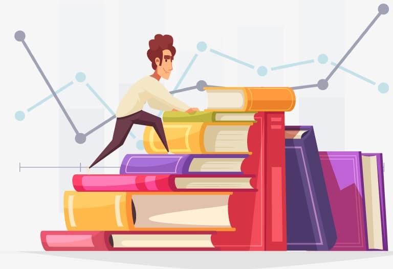 Los mejores libros de trading que cambiarán tu vida